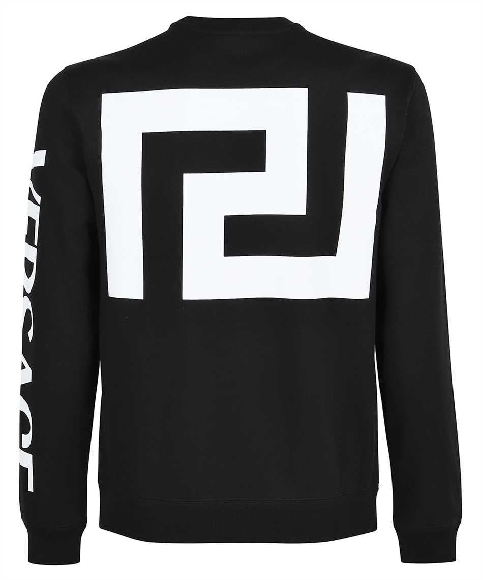 Versace 1001380 1A01018 MEDUSA RENAISSANCE MOTIF Sweatshirt 2