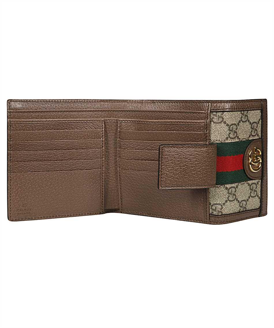 Gucci 523173 96IWG OPHIDIA Portafoglio 3