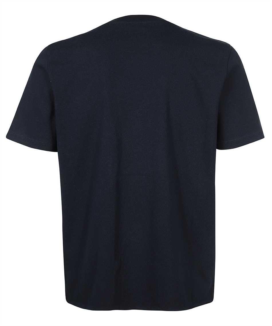 Saint Laurent 668818 YB2UH SAINT LAURENT LEAGUE T-shirt 2