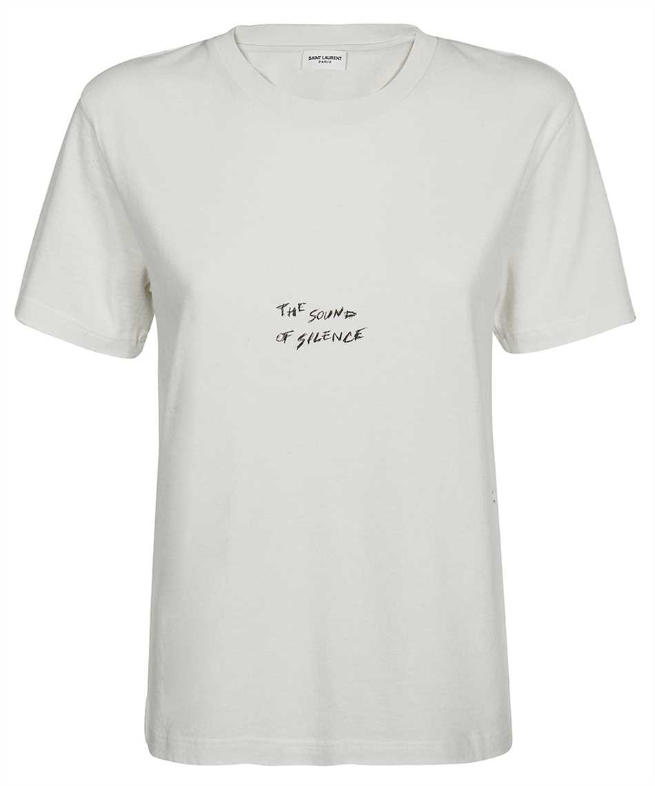 Saint Laurent 670086 Y36KC T-shirt 1