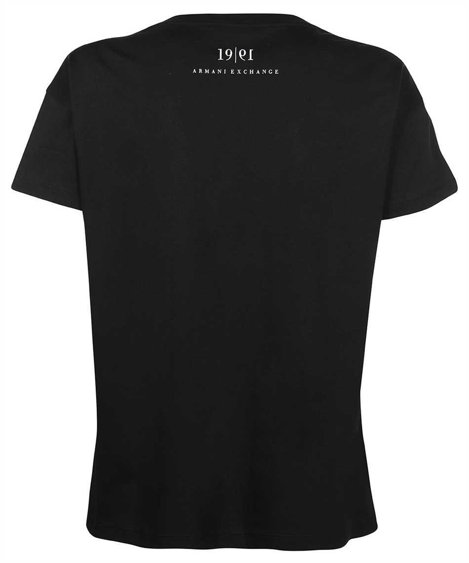 Armani Exchange 6KYTEA YJ6QZ GRAPHIC T-Shirt 2