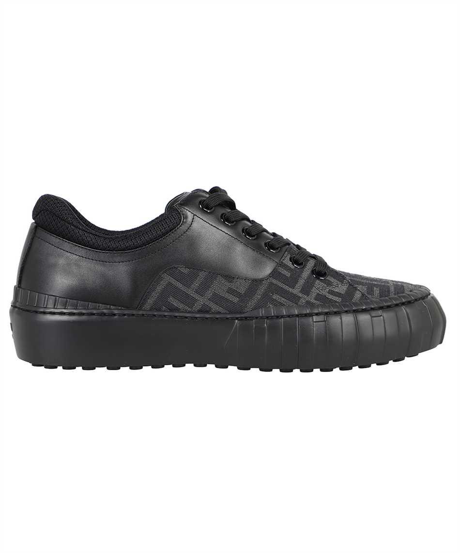 Fendi 7E1415 AF5C LOW-TOP Sneakers 1