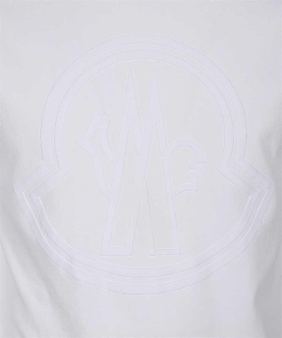 Moncler 8C748.10 8390T T-shirt 3