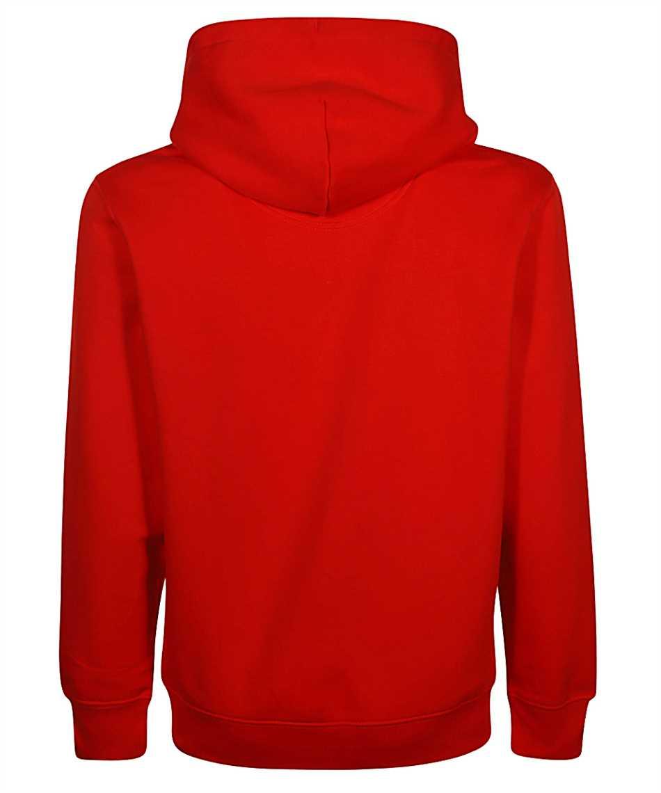 Harmony BCO016-HSW035 SANY Sweatshirt 2