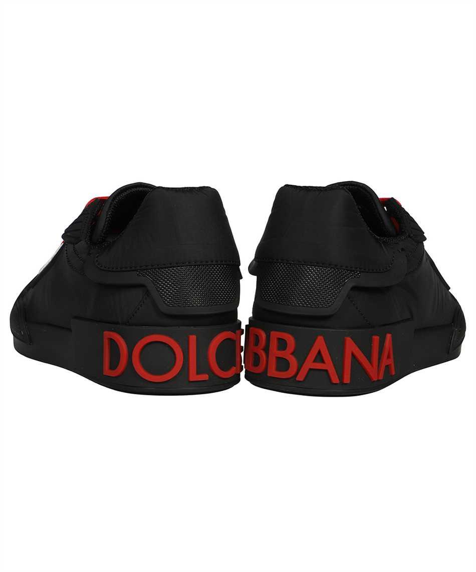 Dolce & Gabbana CS1865 AO217 NYLON AND RUBBER PORTOFINO Sneakers 3