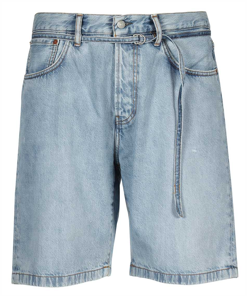 Acne FN MN SHOR000076 Shorts 1