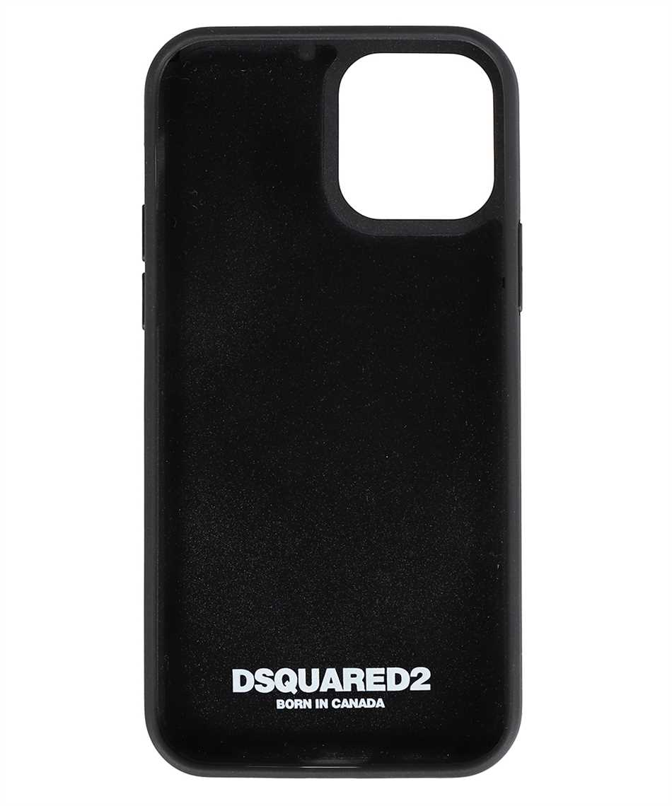 Dsquared2 ITM0118 35804589 iPhone 12 PRO cover 2