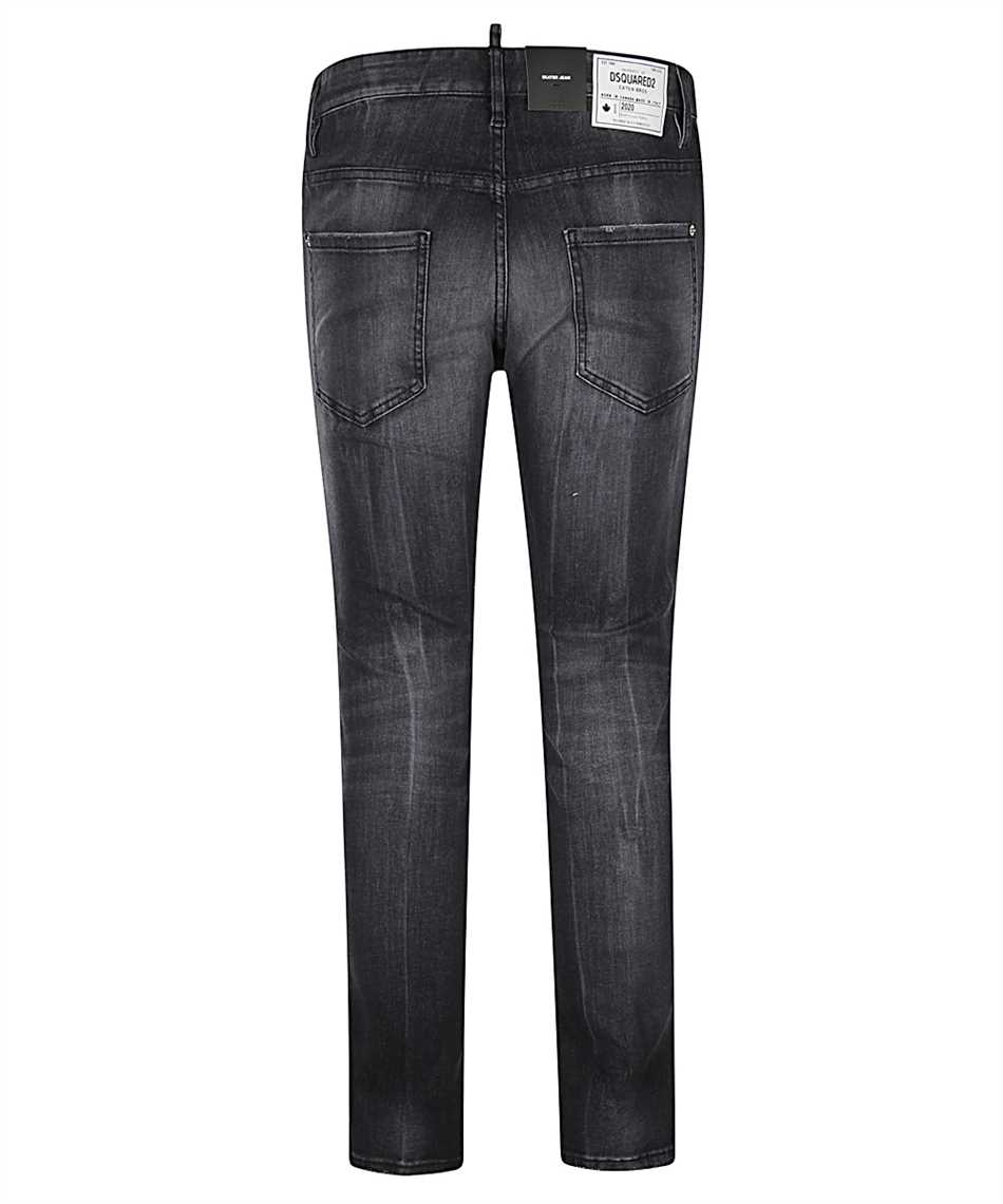 Dsquared2 S74LB0789 S30503 SKATER Jeans 2