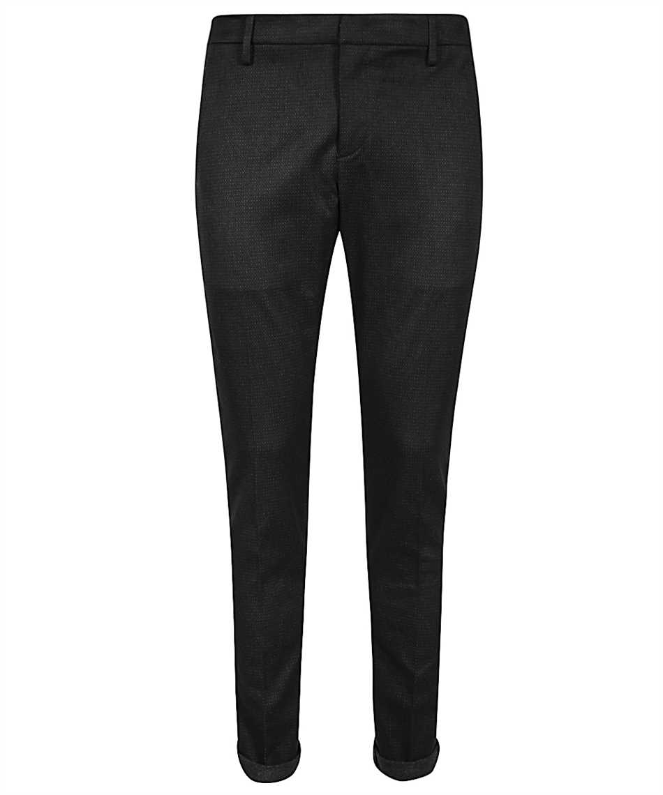 Don Dup UP235 FSE217U XXX GAUBERT SLIM-FIT Trousers 1