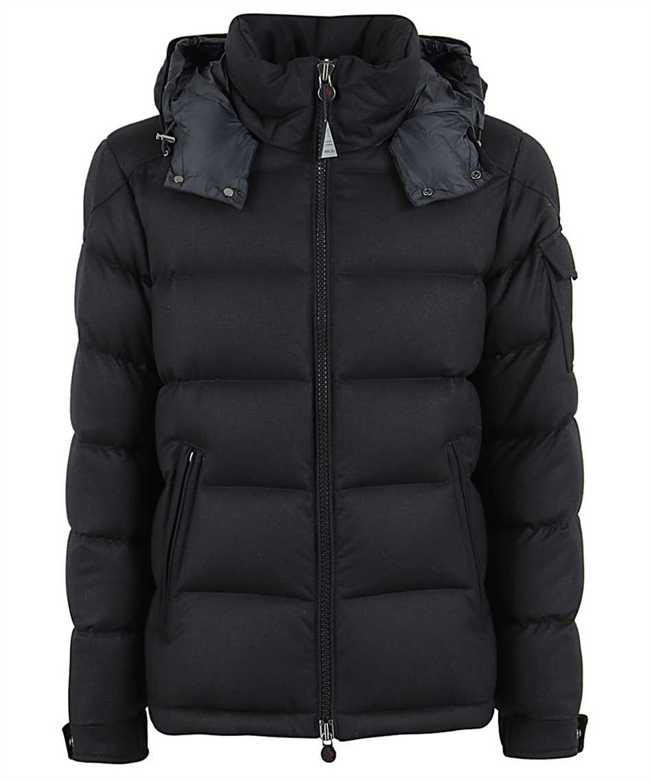 Moncler 1A537.00 54272 MONTGENEVRE Giacca 1
