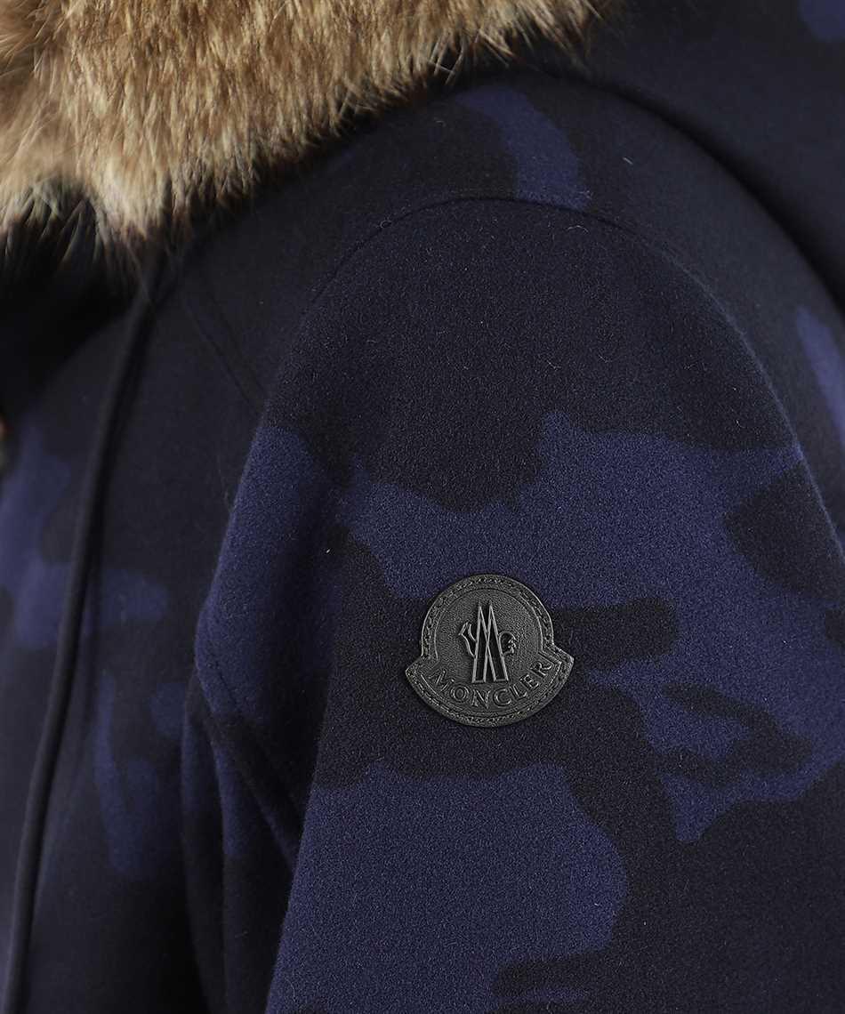 Moncler 1C527.01 54AQA MINAOUET Jacket 3