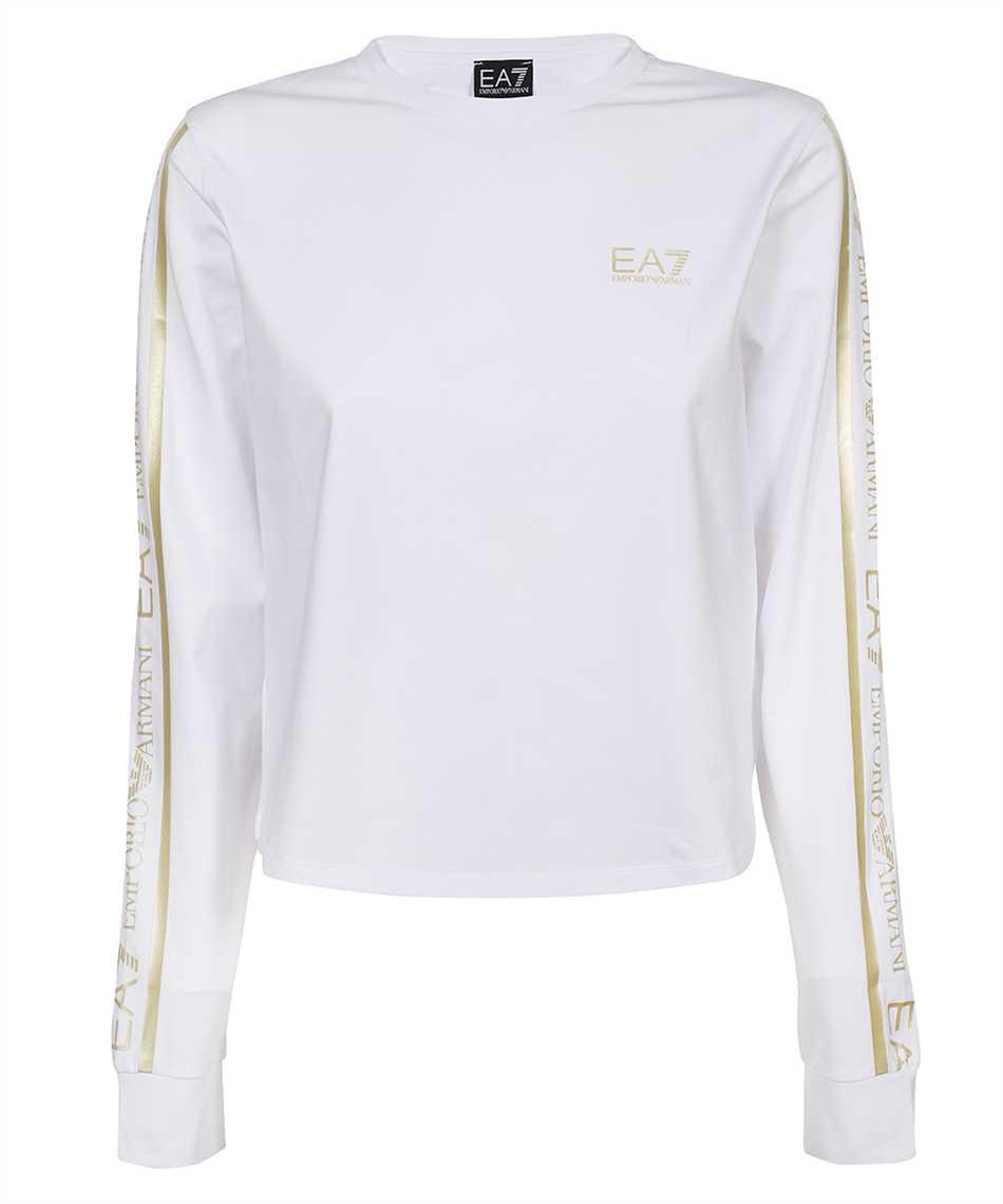 EA7 3KTT20 TJ29Z T-Shirt 1