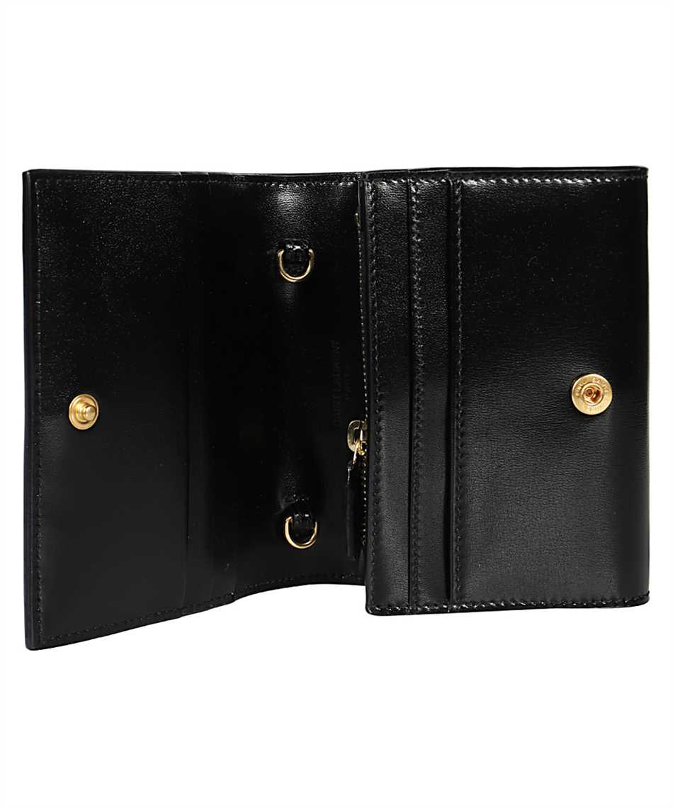 Saint Laurent 635219 03P0J CHAIN Card holder 3