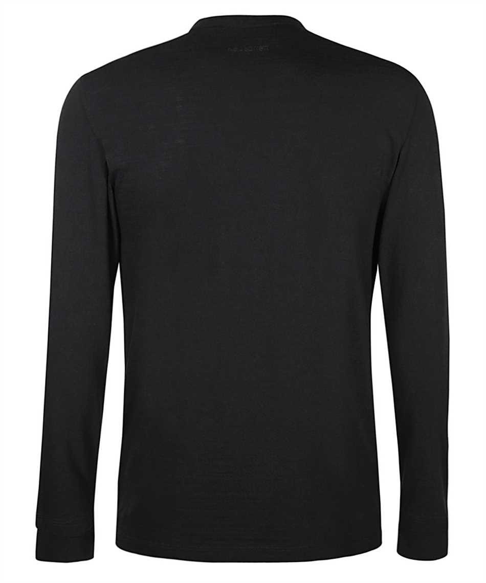 Neil Barrett BJT845 P507P T-Shirt 2