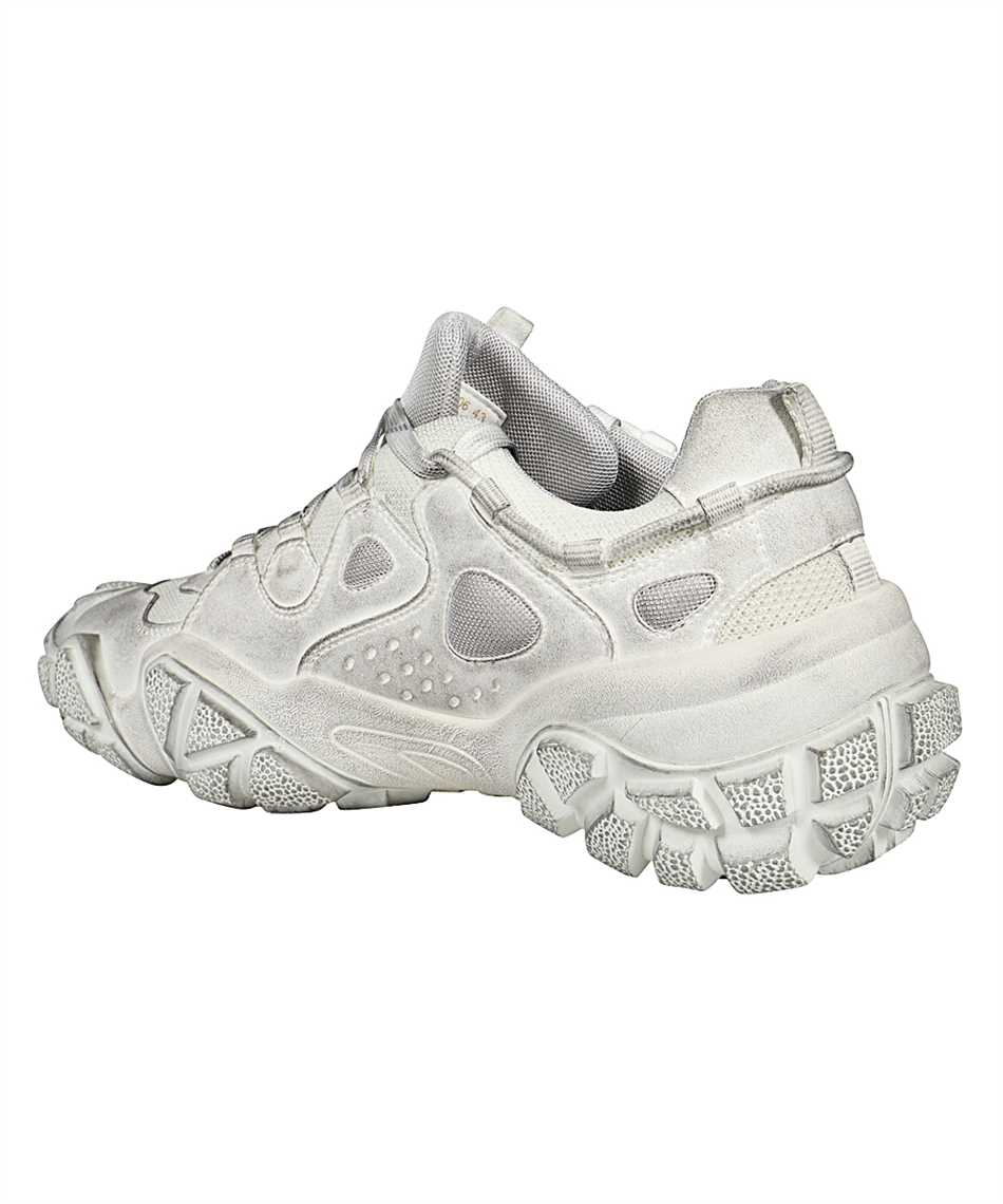 Acne BOLZTER TUMBLED M FW20 Sneakers 3