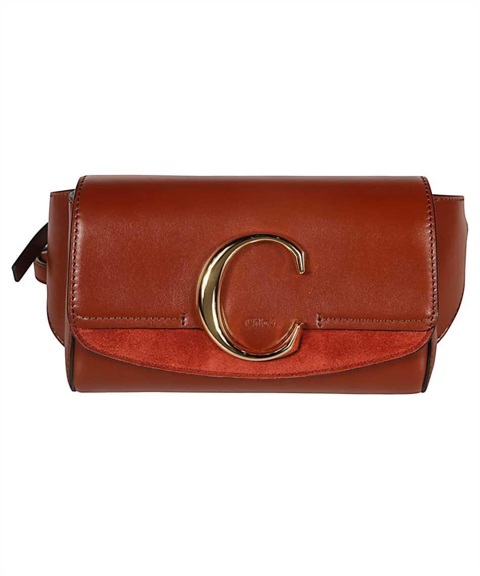 Chloé CHC19US195A37 CHLOE C Waist bag 1
