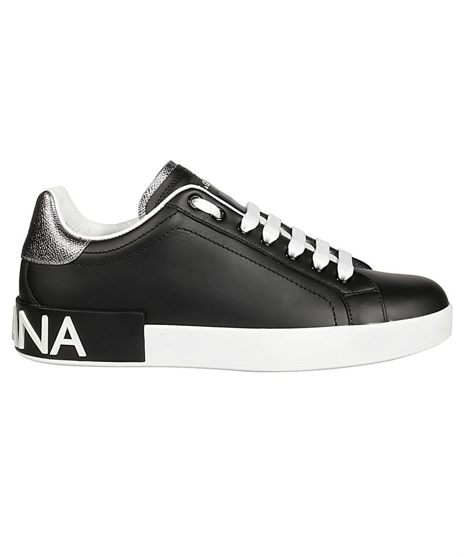 Dolce \u0026 Gabbana CS1587 AH527 Sneakers Black