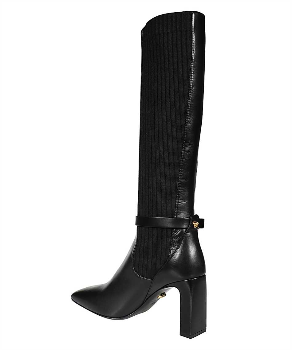 Versace DST472M DVT2P SAFETY PIN Stiefel 3