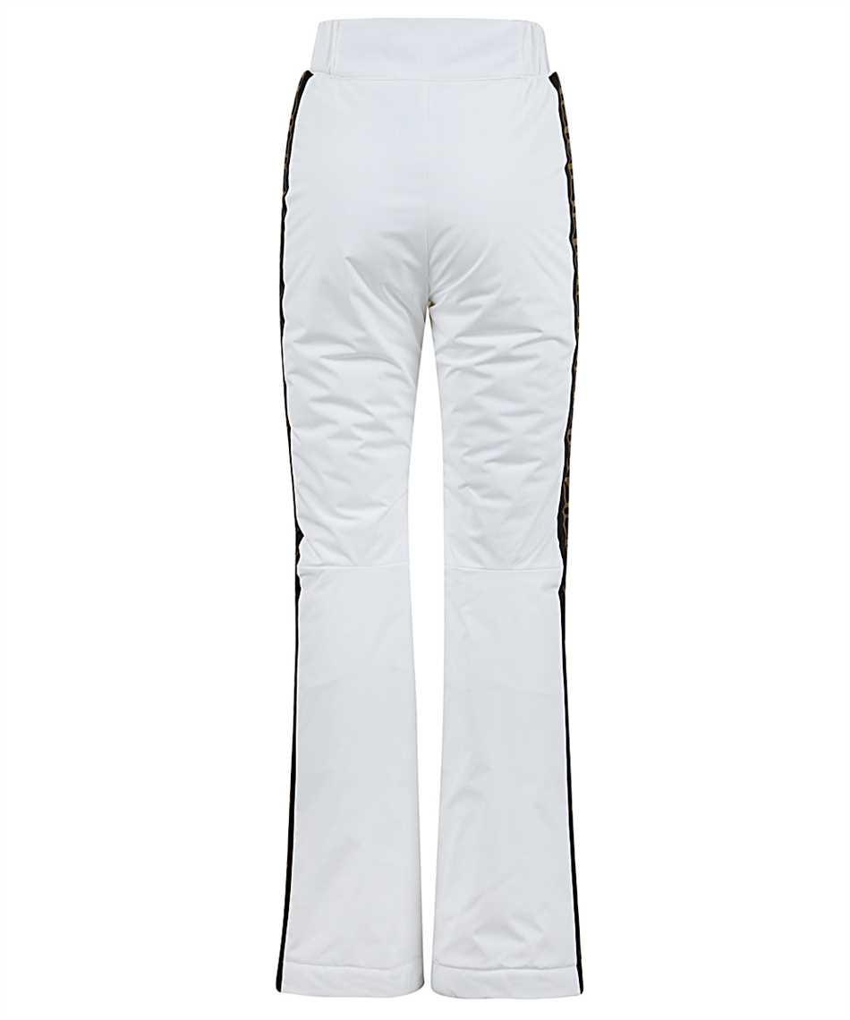 Fendi FAB183 A8X1 SKI Pantalone 2