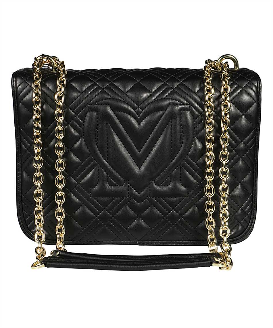 LOVE MOSCHINO JC4000PP1CLA QUILTED SHOULDER Bag 2