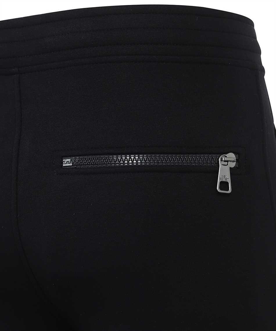 Neil Barrett PBJP234SH Q503 SKINNY LOW RISE CARGO Trousers 3