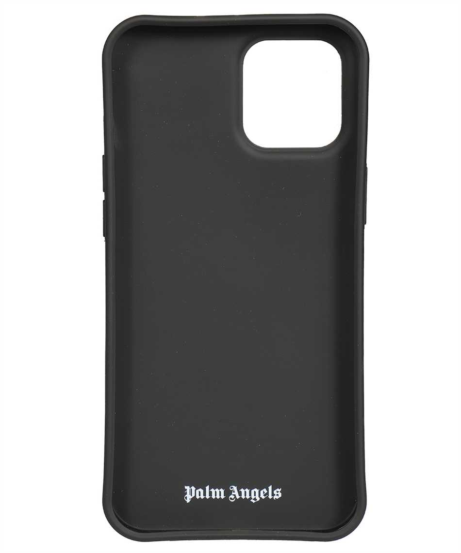 Palm Angels PMPA031F21PLA006 STARS&PALMS iPhone 12 PRO MAX cover 2