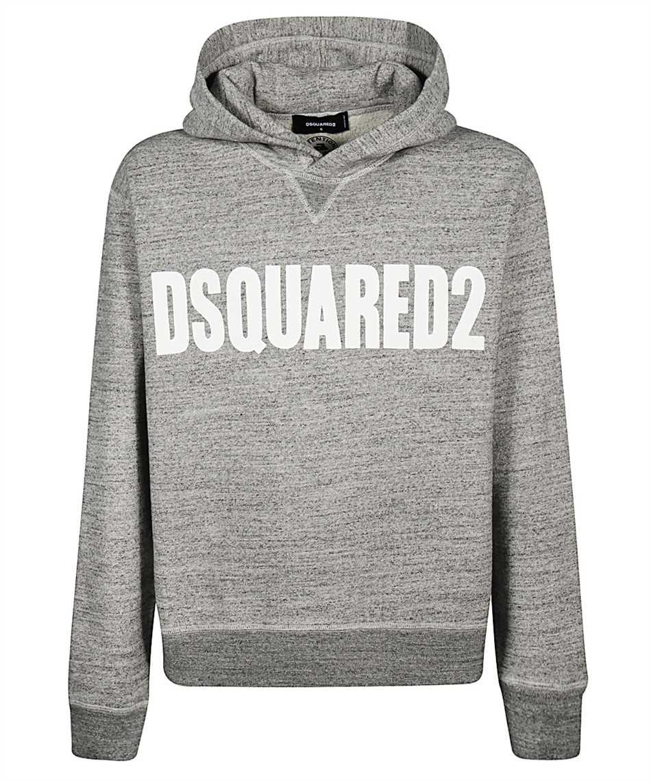Dsquared2 S71GU0412 S25148 Kapouzen-Sweatshirt 1