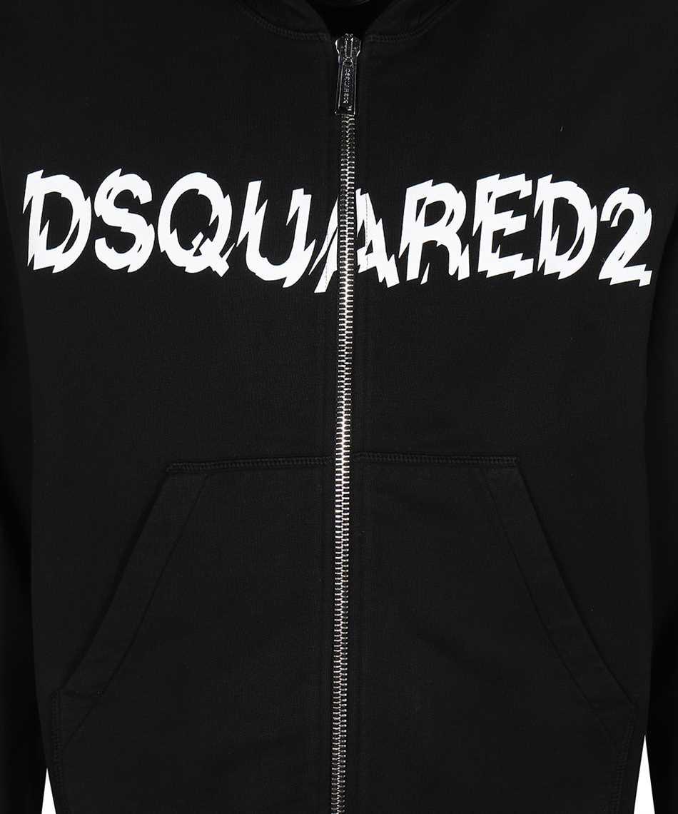 Dsquared2 S71HG0099 S25030 Felpa 3