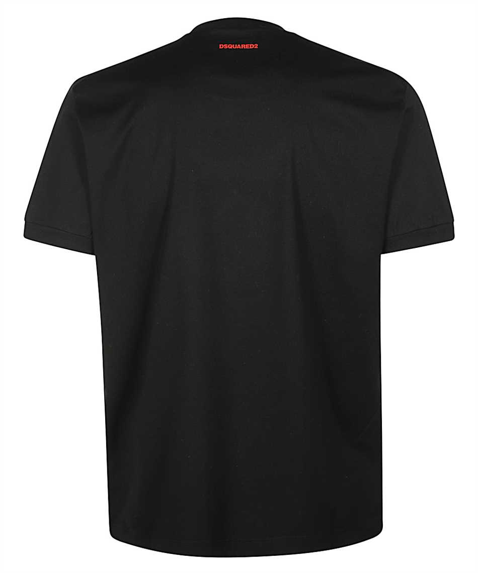 Dsquared2 S74GD0761 S22427 T-Shirt 2