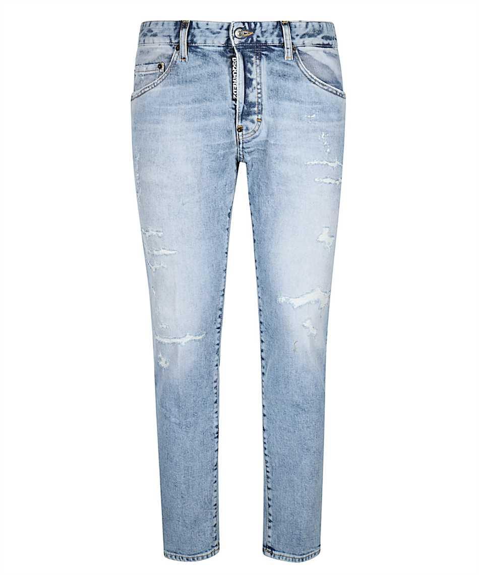 Dsquared2 S74LB0747 S30663 Jeans 1