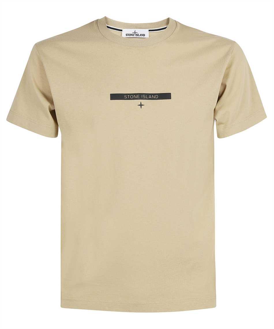 Stone Island 2NS84 LOGO T-shirt 1
