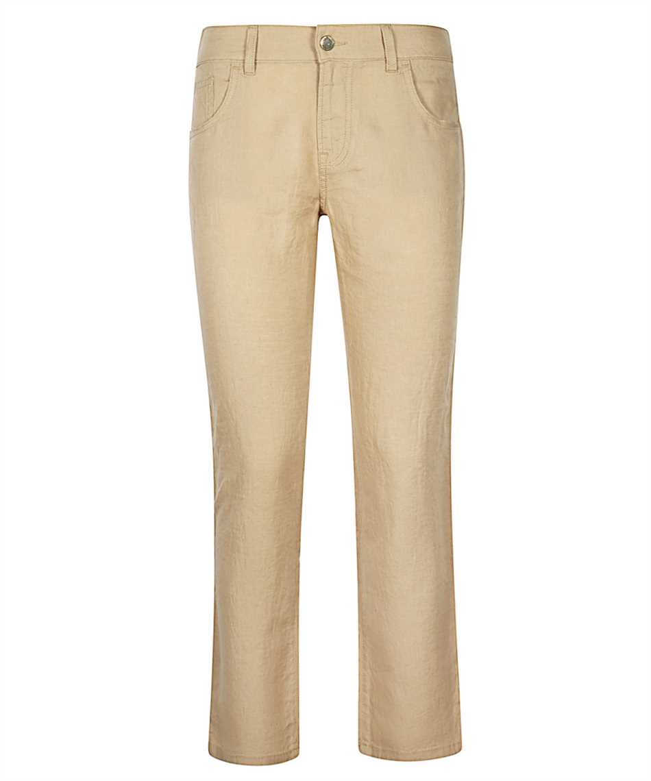 Emporio Armani 3H2J36 2N0ZZ STRAIGHT Pantalone 1