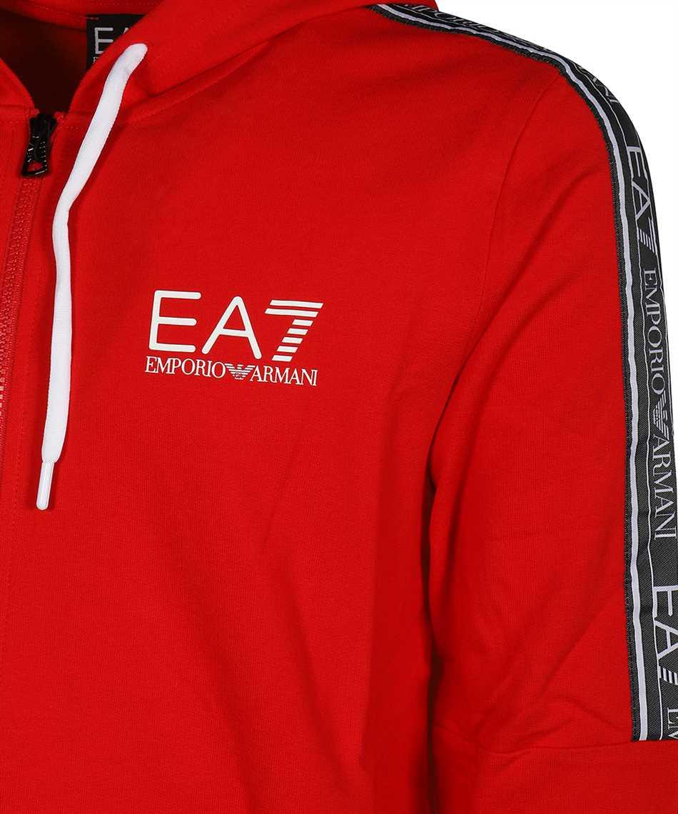 EA7 3HPM24 PJ05Z Sweatshirt 3