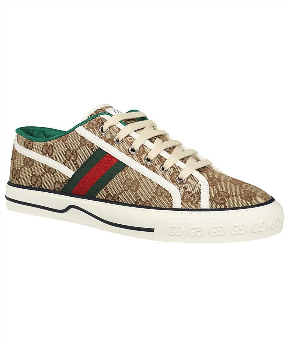 Gucci 606111 HVK20 GG TENNIS 1977 Sneakers 2