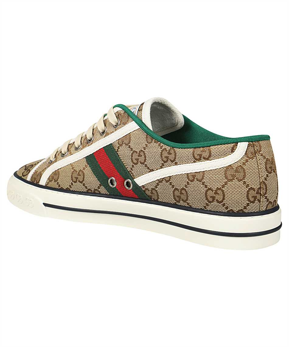 Gucci 606111 HVK20 GG TENNIS 1977 Sneakers 3