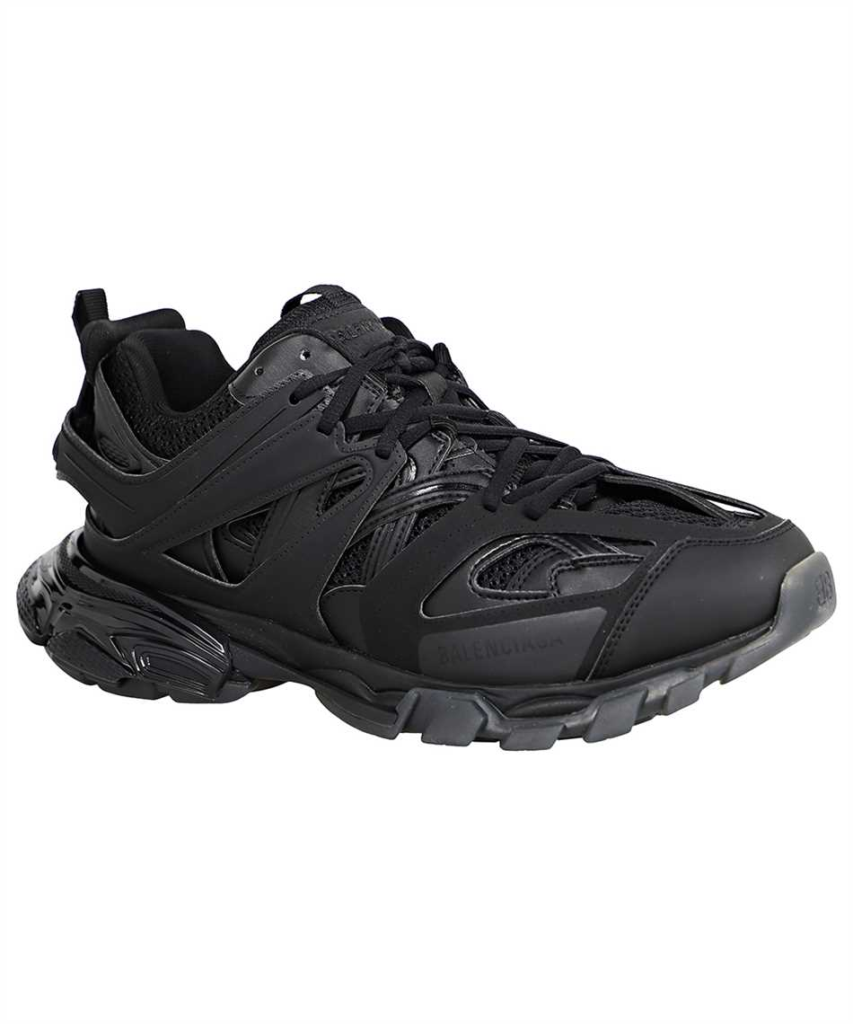 Balenciaga 647742 W3BM2 TRACK CLEAR SOLE Sneakers 2