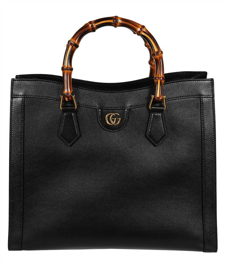 Gucci 655658 17QDT DIANA MEDIUM TOTE Tasche 1