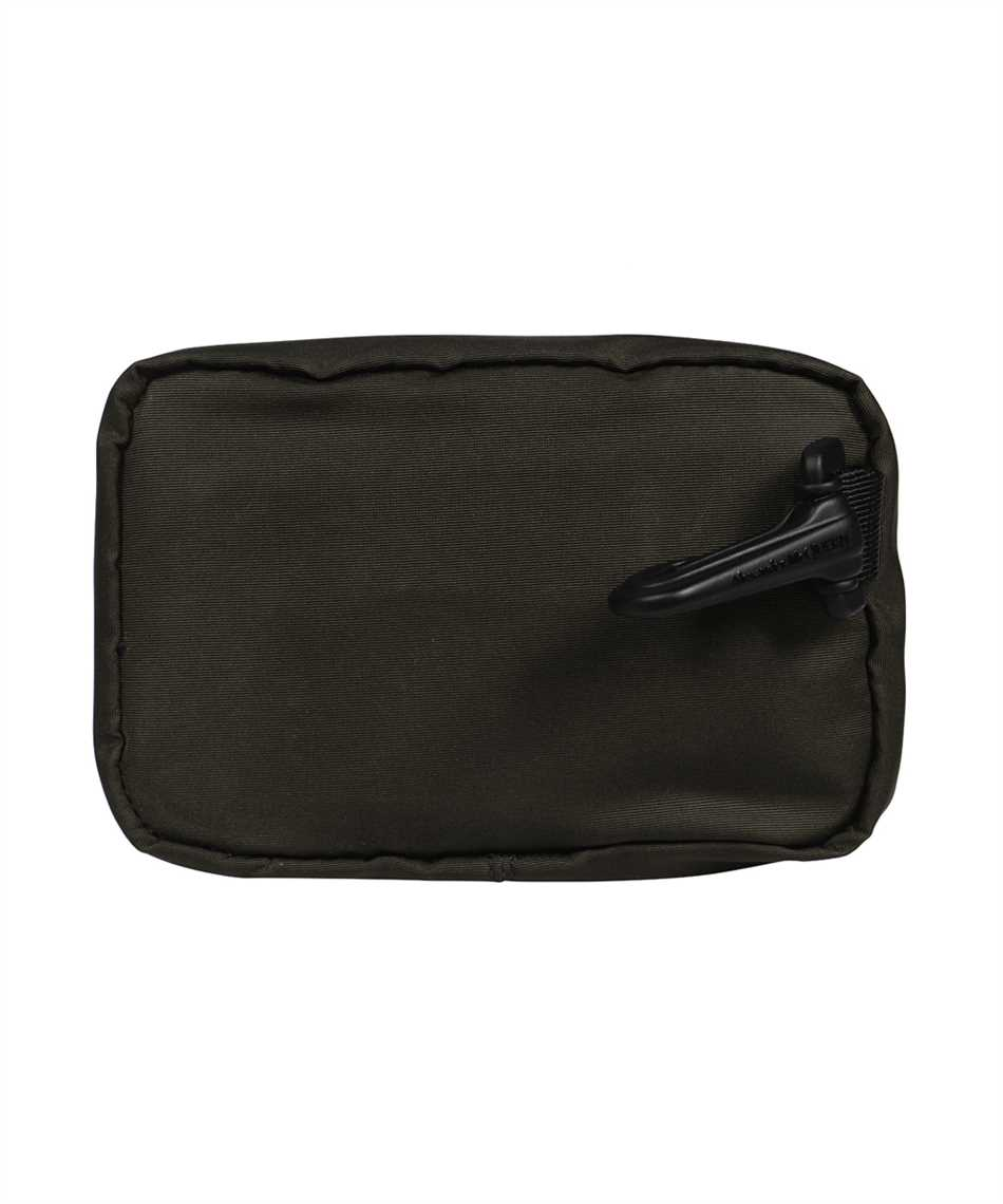 Alexander McQueen 663149 1AAB9 MINI Bag 2