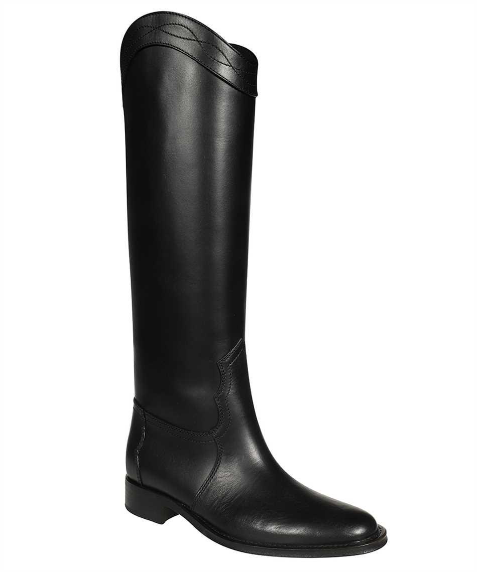 Saint Laurent 669093 18T00 GODIVA Boots 2