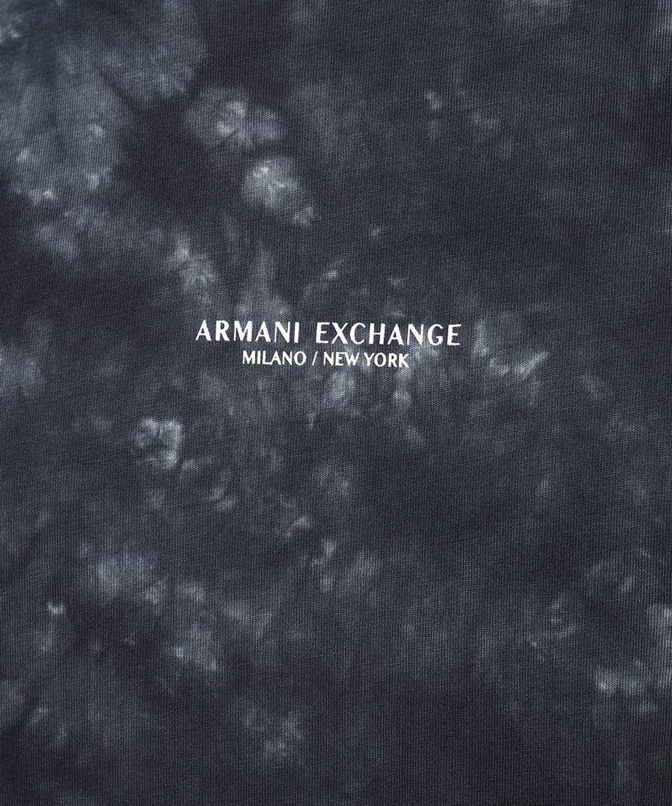 Armani Exchange 6KZTLA ZJ3RZ GRAPHIC T-shirt 3