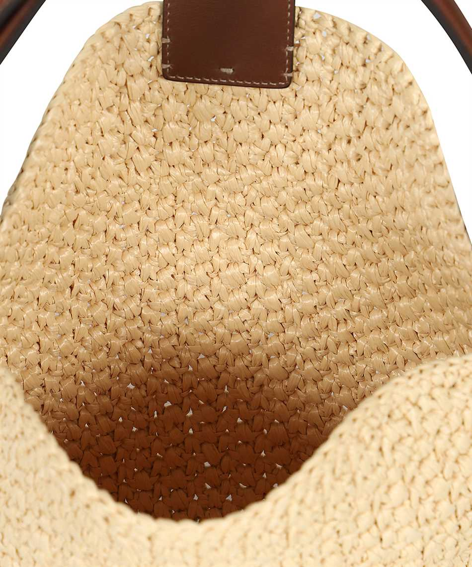 Fendi 8BR790 AFGJ SMALL CROISSANT Tasche 3