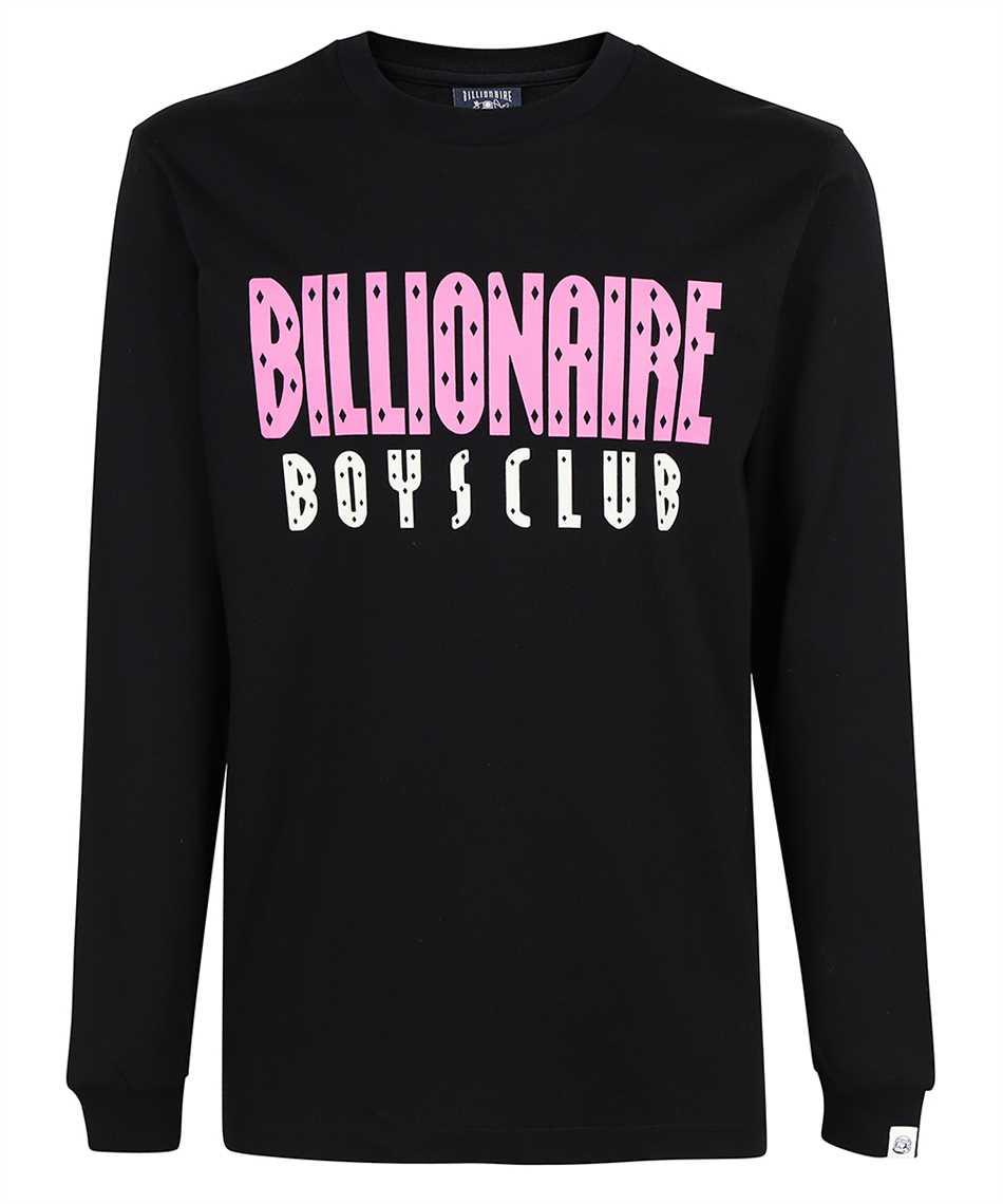 Billionaire Boys Club B21320 STRAIGHT LOGO T-shirt 1