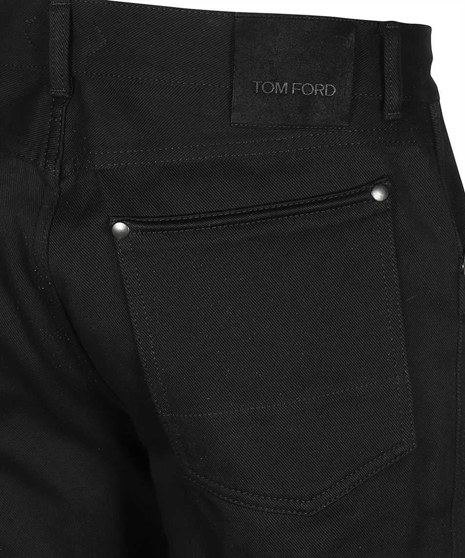 Tom Ford BU125-TFP230 Pantalone 3