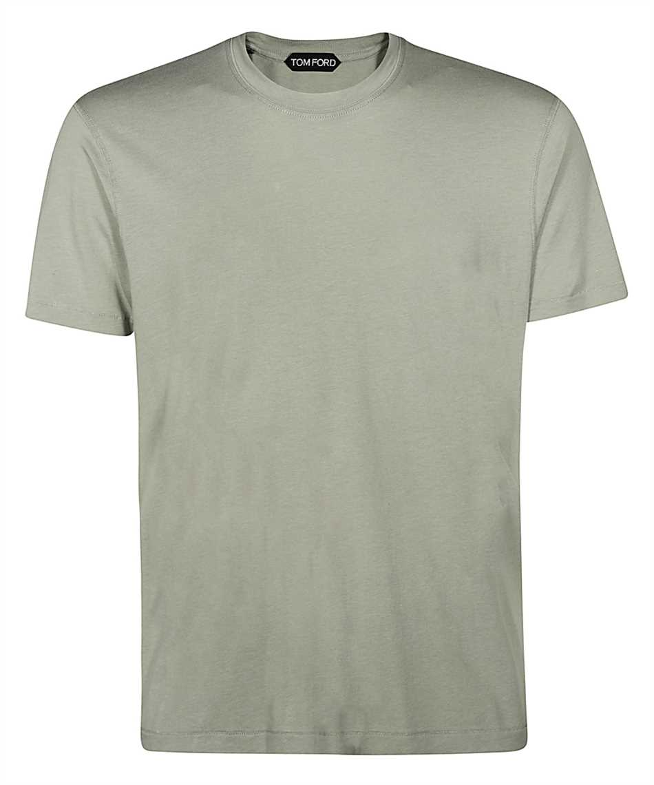 Tom Ford BU229-TFJ950 JERSEY T-Shirt 1