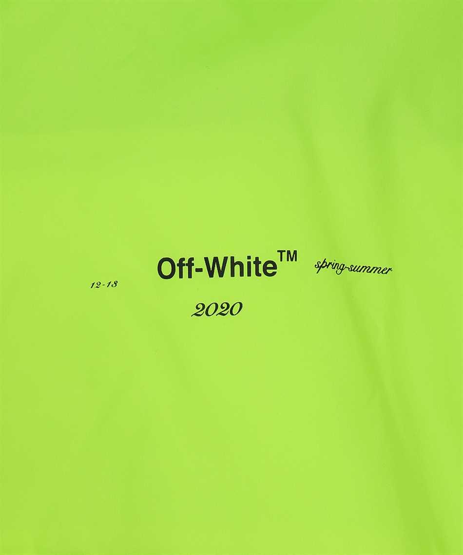 Off-White OMEB014R20D16021 WINDBREAKER Jacket 3