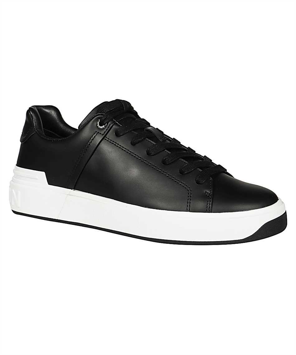 Balmain TM1C209LSCL B-COURT Sneakers 2