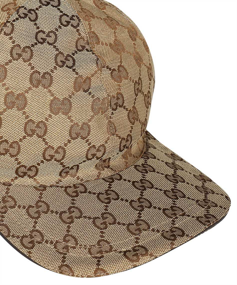 Gucci 200035 KQWBG ORIGINAL GG Cap 3