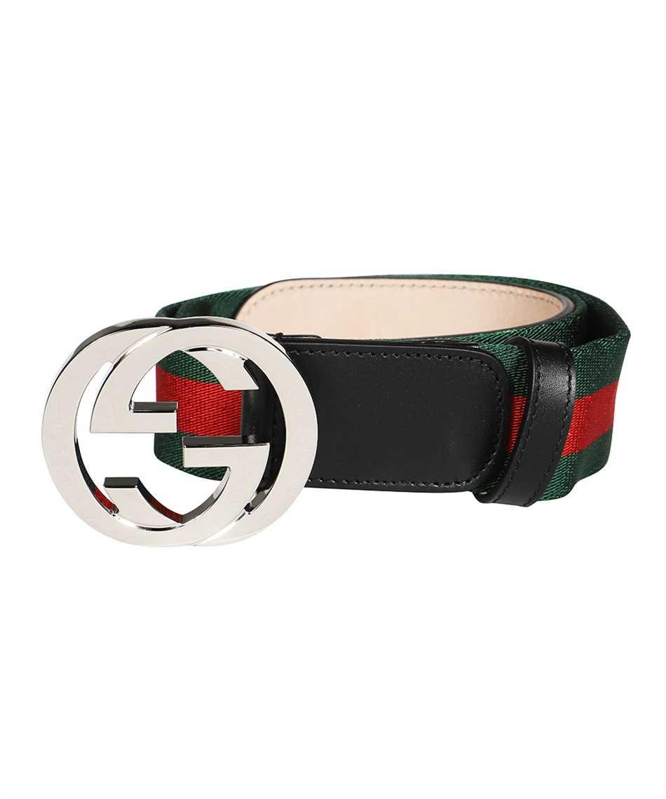 Gucci 411924 H917N G Cintura 2