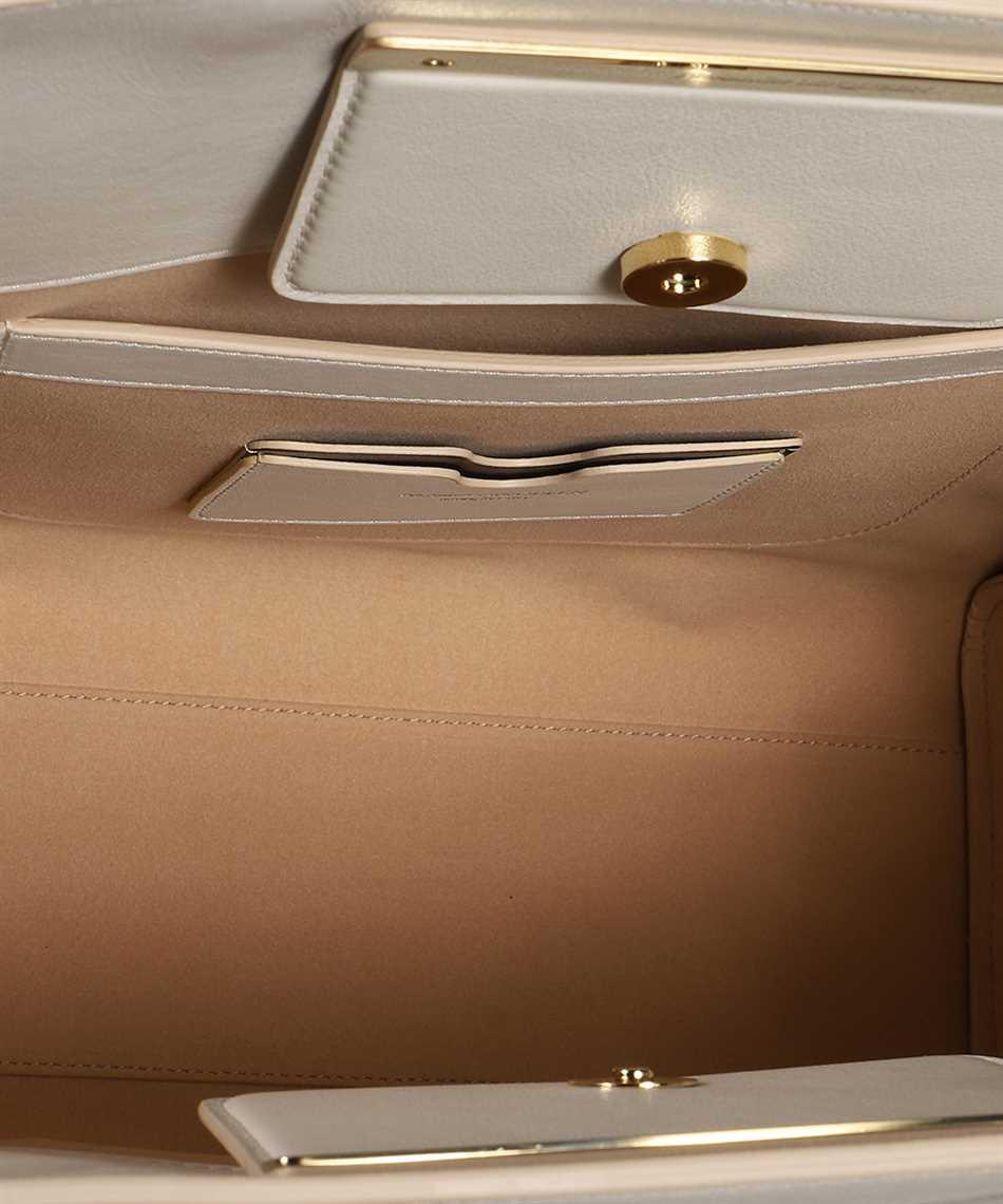 Alexander McQueen 624973 D78A2 THE TALL STORY Bag 3
