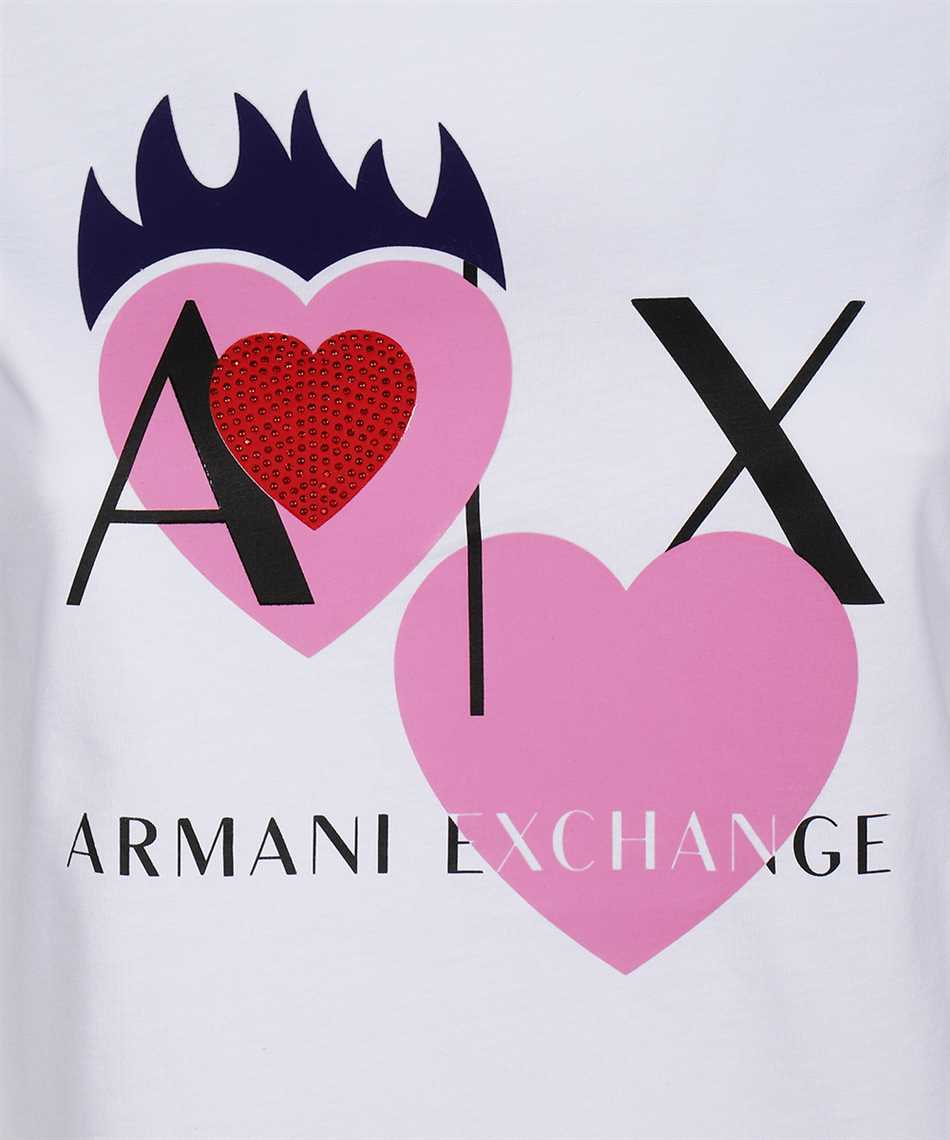 Armani Exchange 6HYTFV YJX5Z T-shirt 3